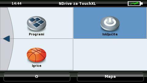 Ndrive Novi Softver Sa Kartom Srbije Za Pna Pda Symbian